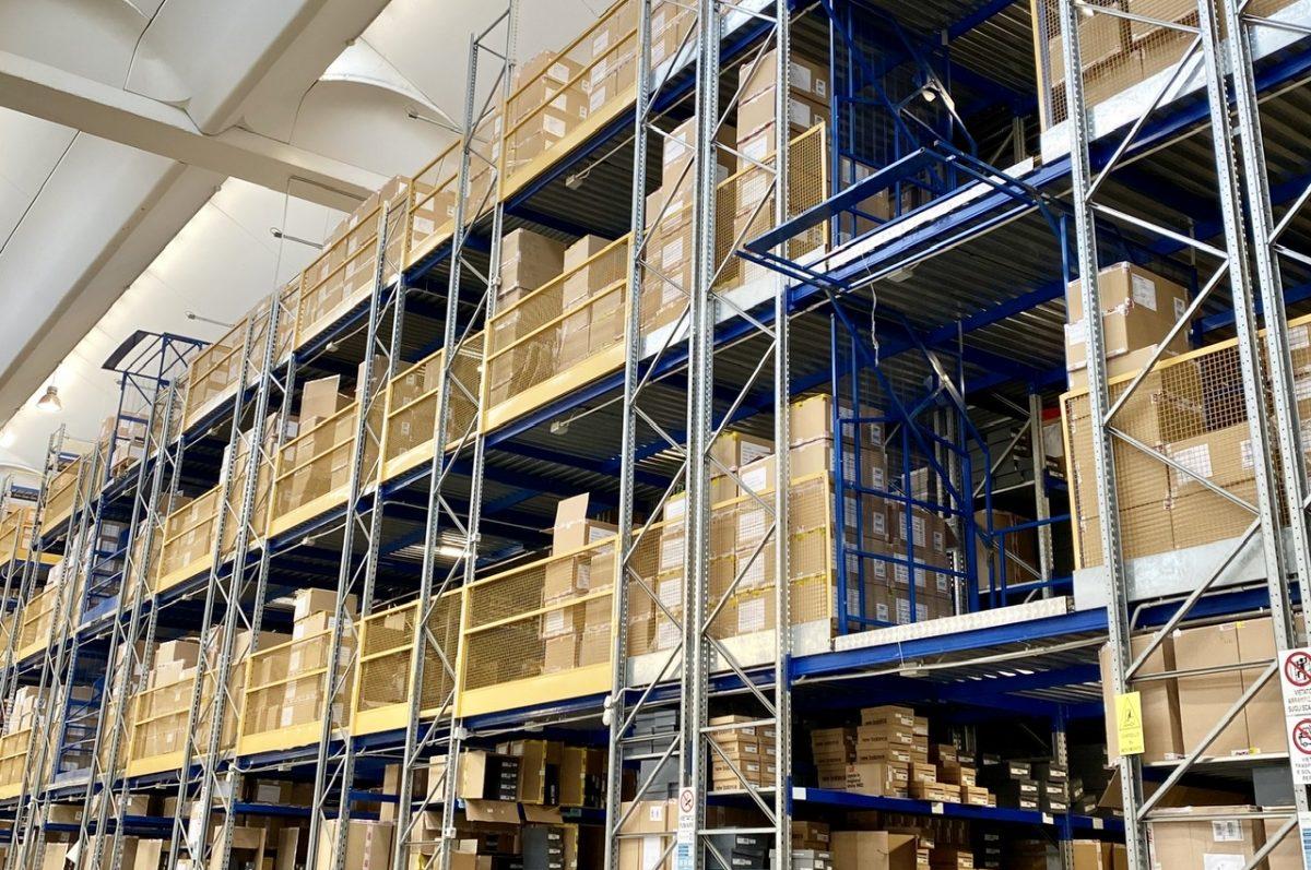 Logistica per e-commerce